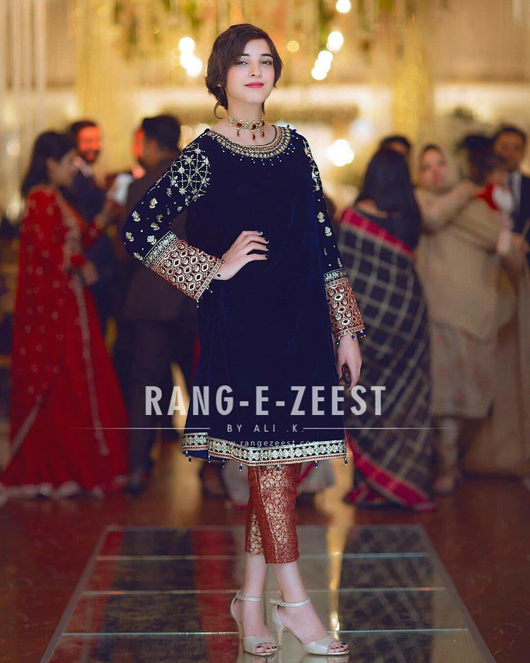 Pin by Syed zada on photos | Party wear indian dresses ...