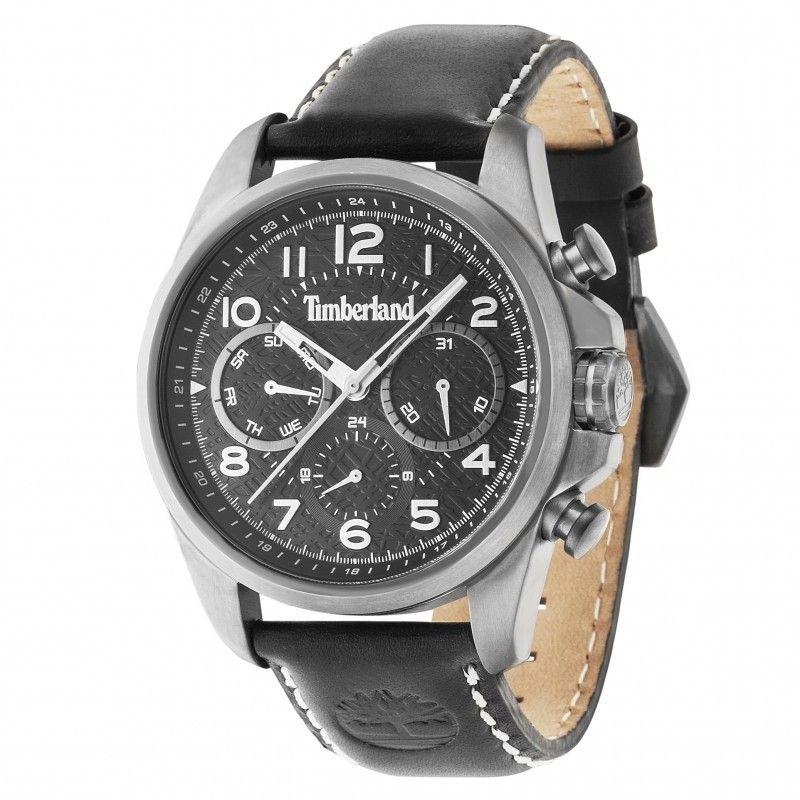9d208ff6ad9 Relógio Timberland Smithfield - TBL14769JSU02