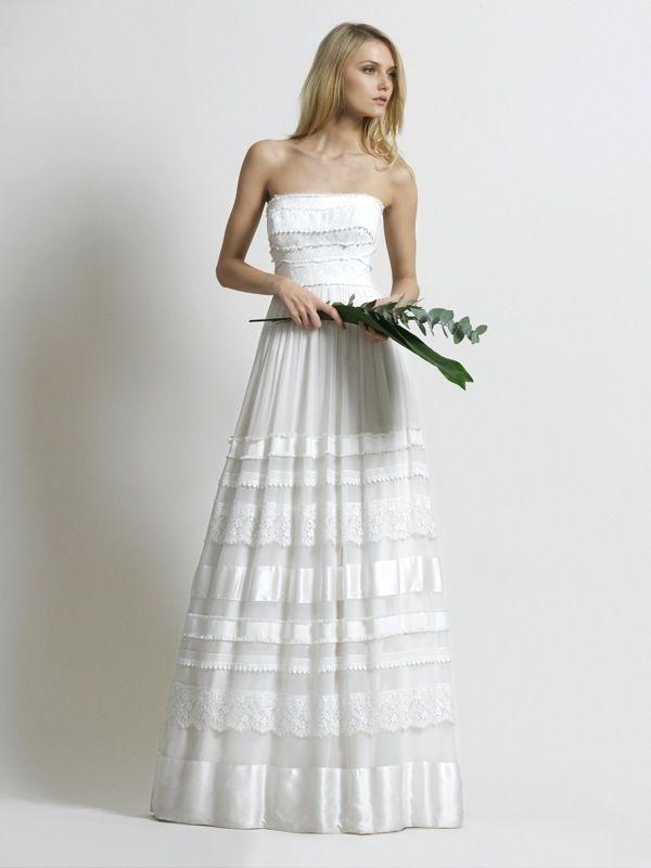 Christos Costarellos Bridal Collection