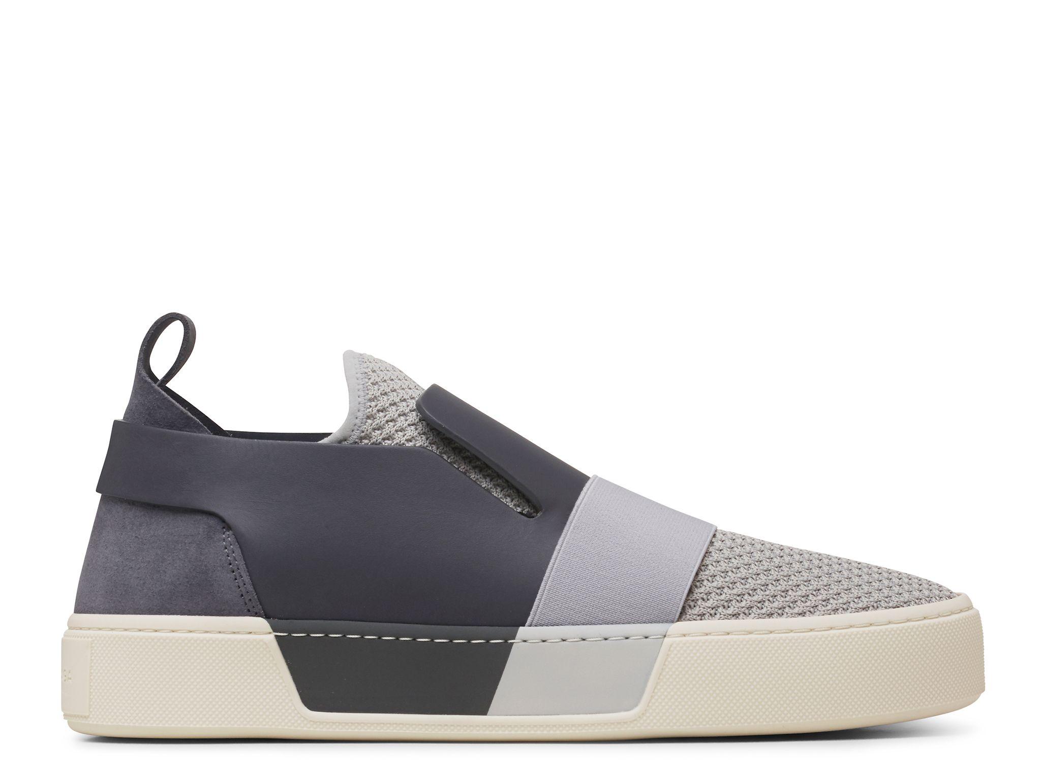0989bde2ae54 Balenciaga Mens New Slip on knit - Sneakerboy