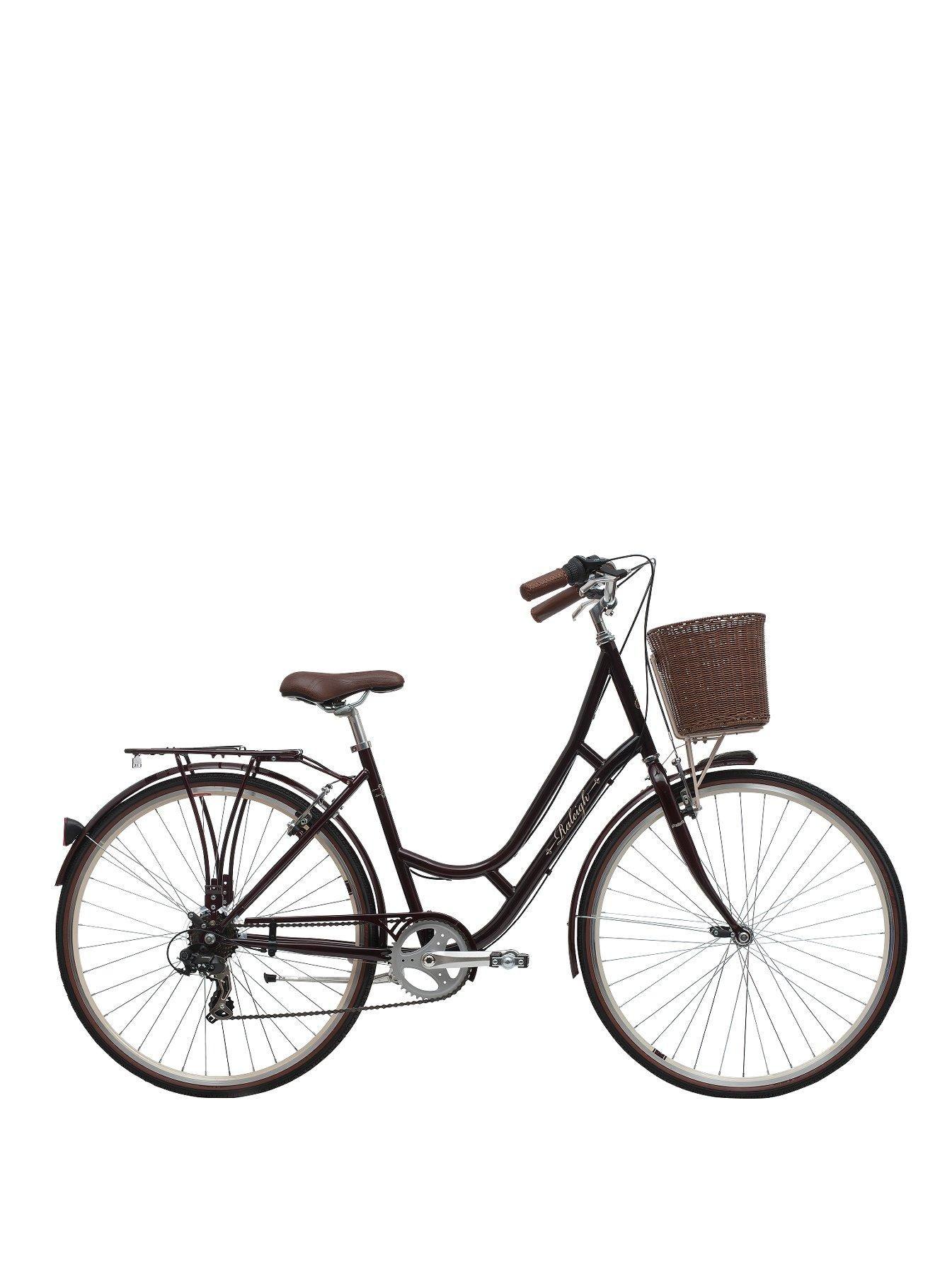 Womens Mens And Kids Fashion Furniture Electricals More Hybrid Bike Pink Bike Bike Seat