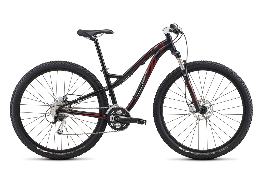 Mountain Bike 2011 Specialized Myka Elite Ht Purchased From