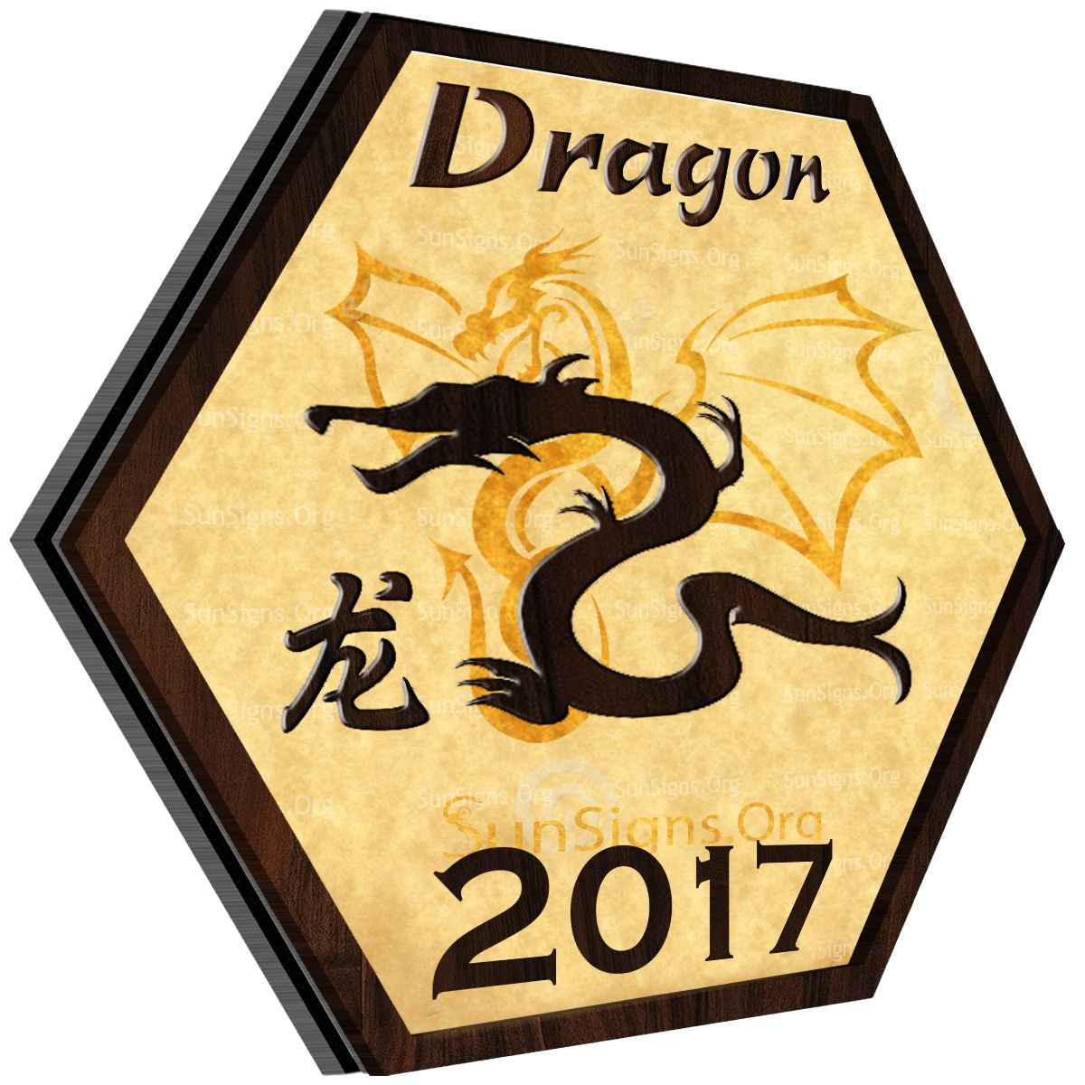 Dragon Horoscope 2017 Predictions Sun Signs Chinese Horoscope