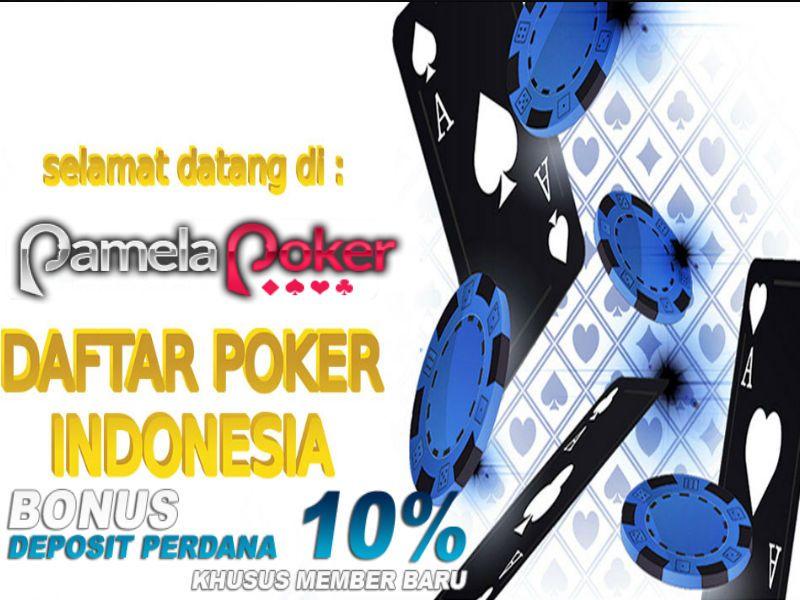 Poker Online Modal Deposit 10 Ribu Bank Cimb Niaga ...