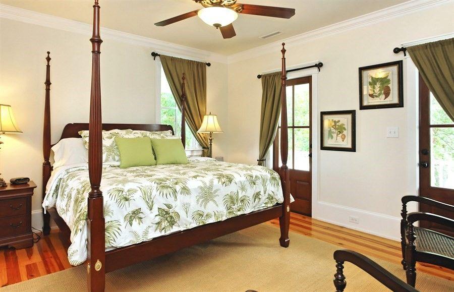 The Dr. Watson Inn Residential Rental House plans