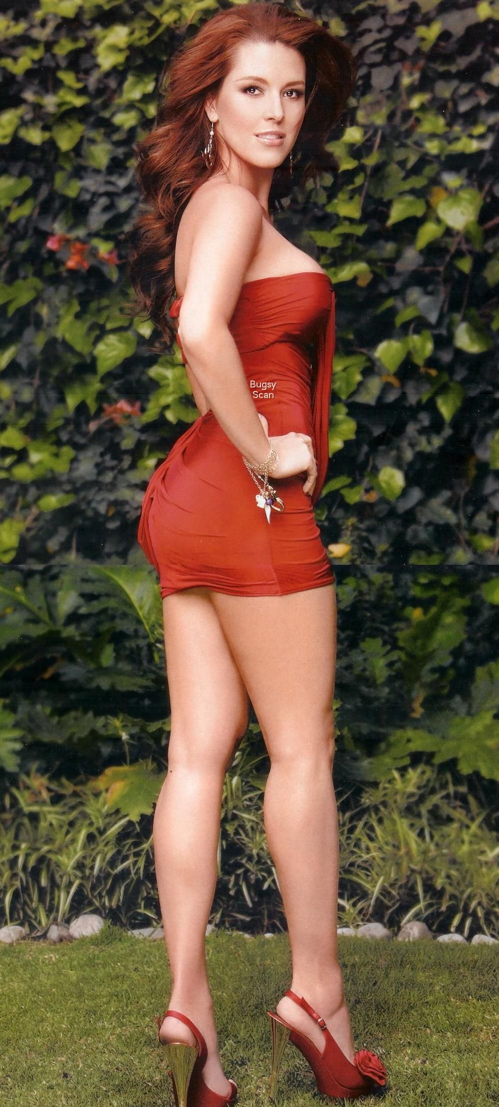 Mariah carey topless beach
