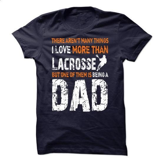 SPECIAL TEES FOR LACROSSE DAD (NEW) - #pink hoodie #sweatshirt for women. ORDER NOW => https://www.sunfrog.com/No-Category/SPECIAL-TEES-FOR-LACROSSE-DAD-NEW.html?68278
