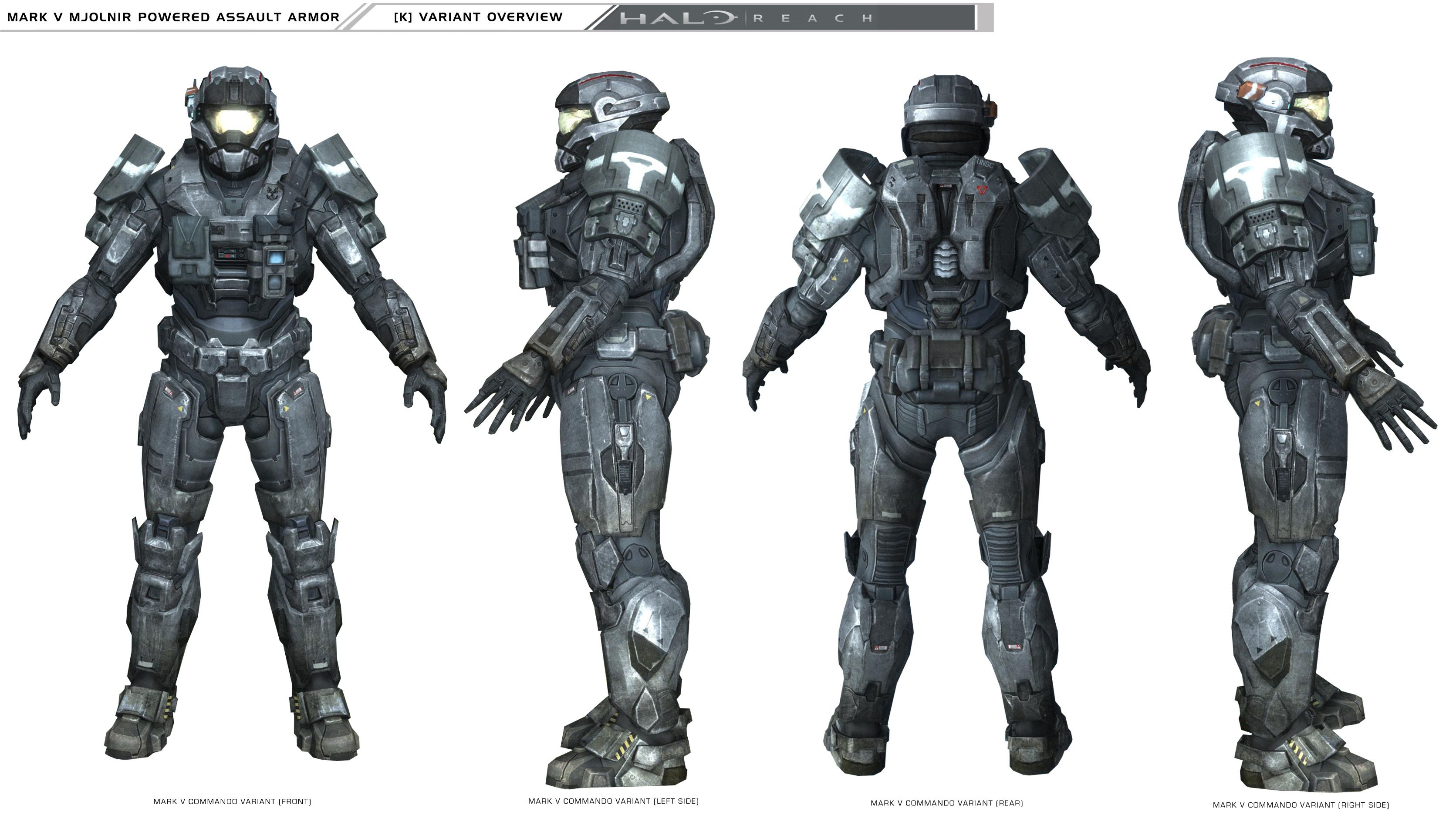 Image Result For Halo 5 Armor Blueprints Halo Armor Halo