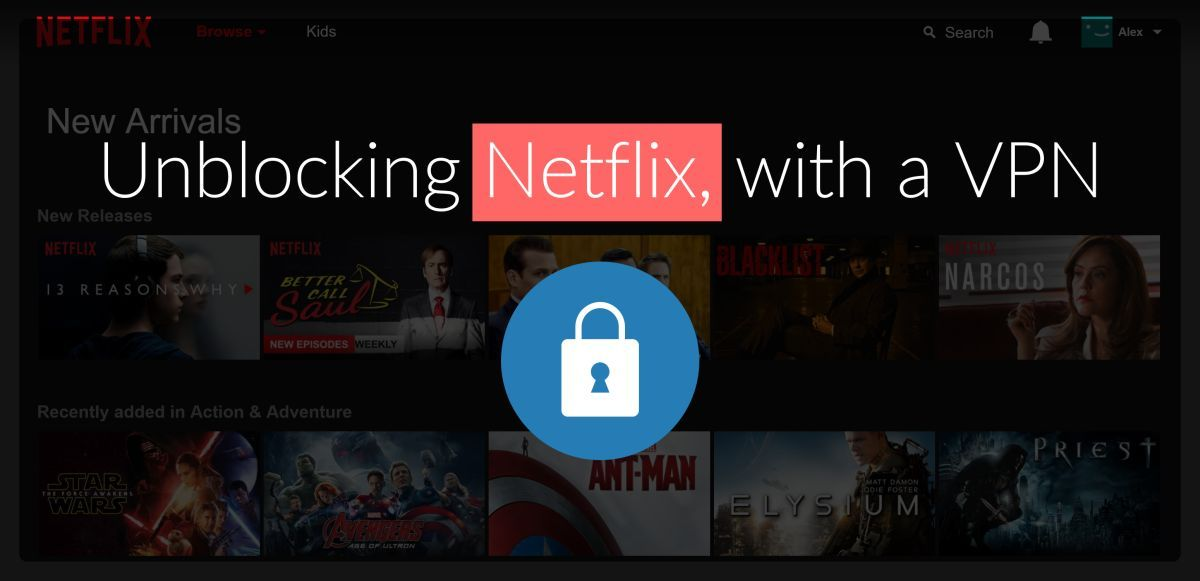 How Do I Use My Vpn On Netflix