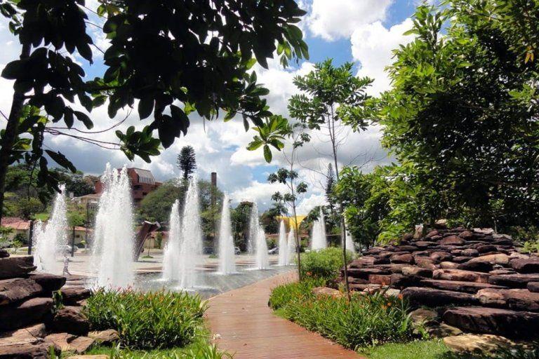 20 cidades brasileiras deslumbrantes e pouco conhecidas | Cidades ...