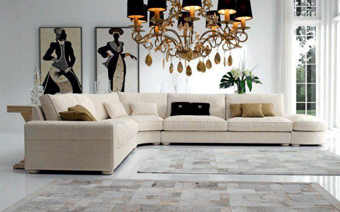 Le Canape Design Italien En 80 Photos Pour Relooker Le Salon Canape Design Italien Canape Design Et Design Italien