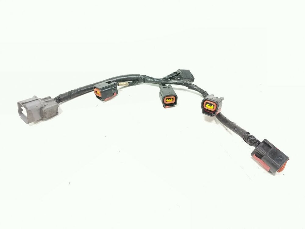 Advertit eBay) 04 05 Kawasaki ZX10R Ignition Coil ... on