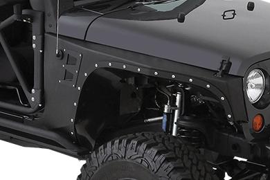 Smittybilt Xrc Armor Fender Flares Related Jeep Wrangler Jeep Jeep Wrangler Fenders