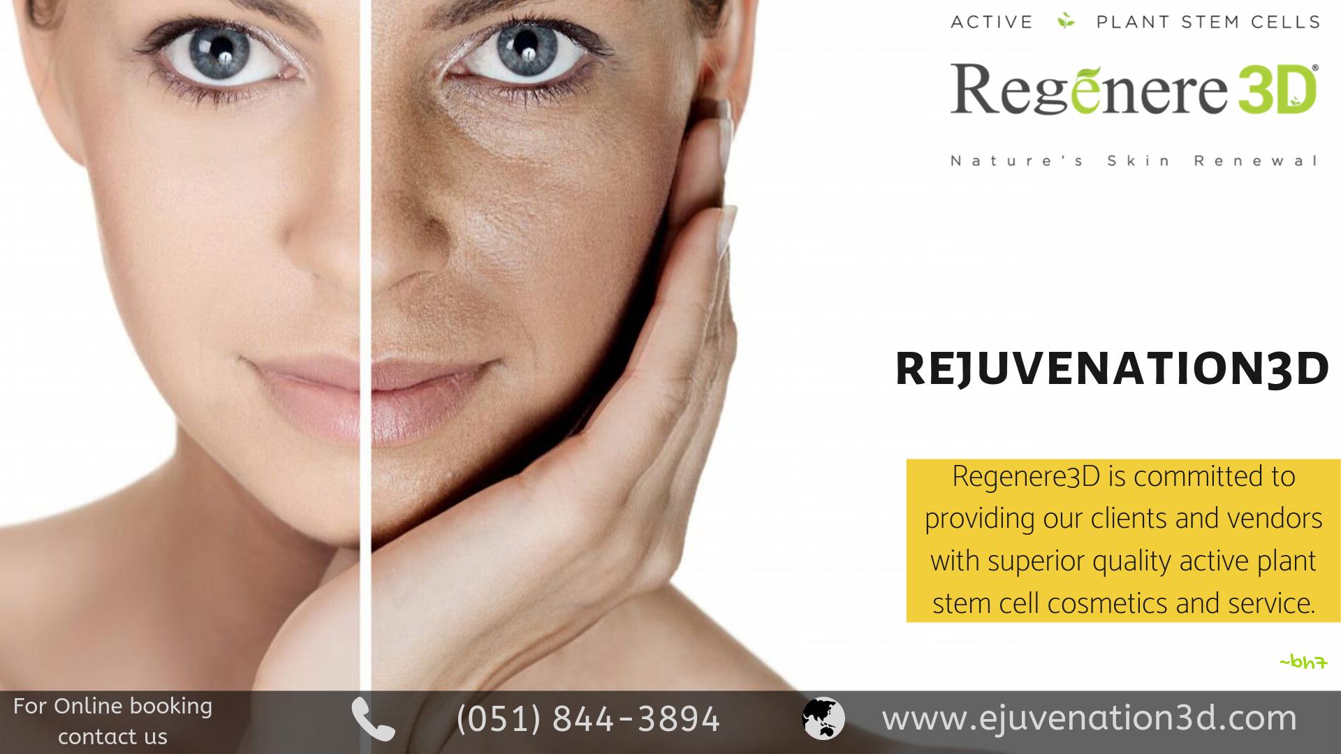Skin Renewal Antiaging Regime Anti Aging Skin Care Skin Antiaging
