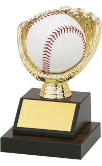 Softball Holder Trophy Open Gold Softball Glove Display Trophy Baseball Trophies Softball Gloves Cheap Baseball Caps