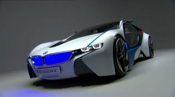 Future Automobiles Sport Cars Fans Bmw Sport Car With Images