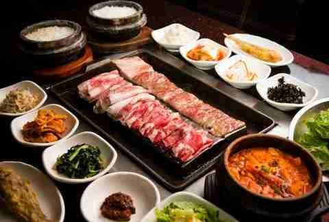 Where to Eat Korean BBQ in NYC
