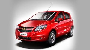 Chevrolet Sail Uva Is The Best Sedan Available In India The Car