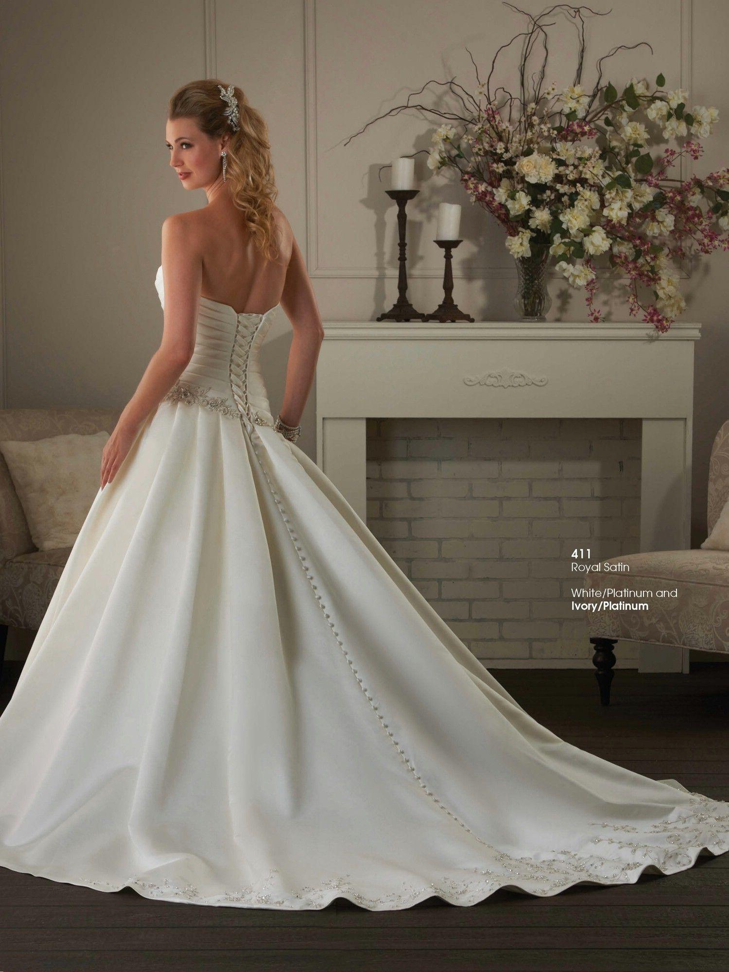Bonny Wedding Dresses