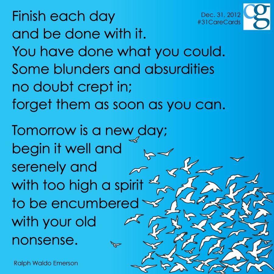 Dec. 31, 2012 caregiver Memes quotes, Inspirational