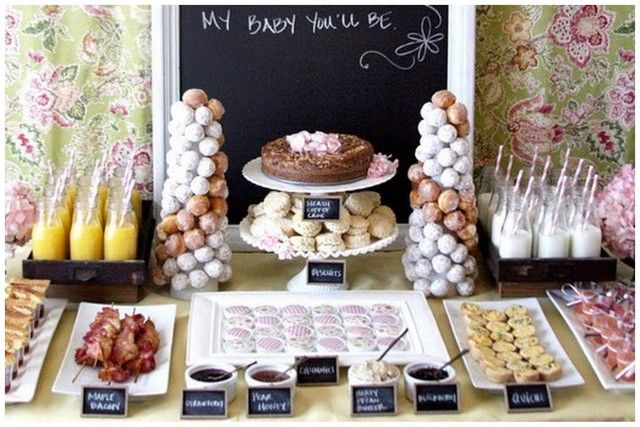 Brunch Weddings FoodsBrunch BarBrunch TableBrunch IdeasBrunch Reception