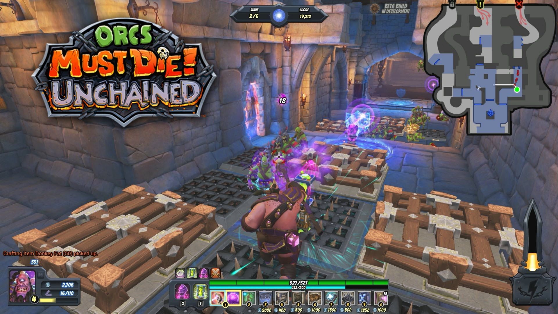 Orcs Must Die Unchained 2016 Mobygames 10