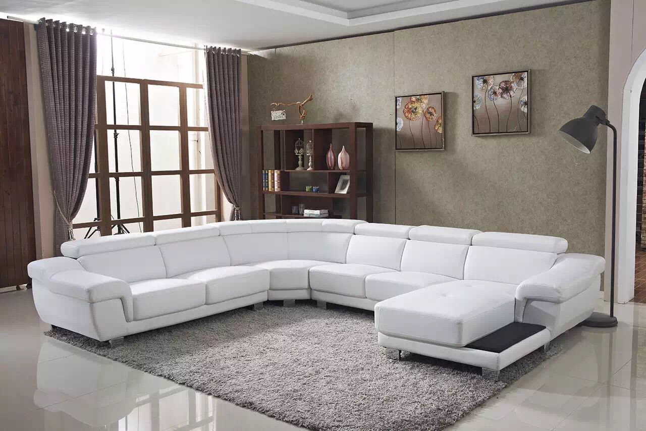 China Lizz Leather Sofa Sectional Sofa Modern Sofa Set Modern Sofa Sofa Set Designs