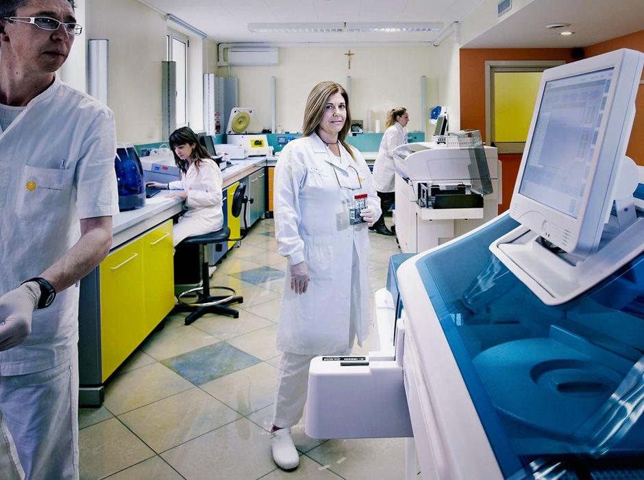 Photo http://www.e-dna.it/portfolio-item/casa-di-cura-beato-palazzolo-coordinato