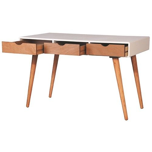 Scandinavian Desks johanne scandinavian style office desk - furniture online | milan