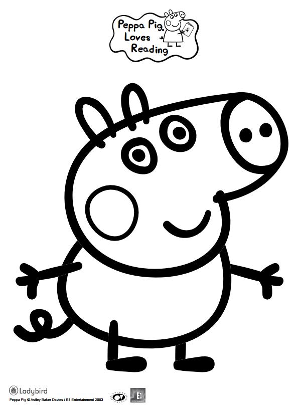Pin by Riley Beke on Jon\'s birthday in 2018   Pinterest   Peppa pig ...