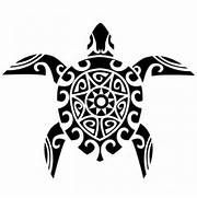 Tatouage Tortue Maori Tattoo Tattoo Et Dessin Pinterest