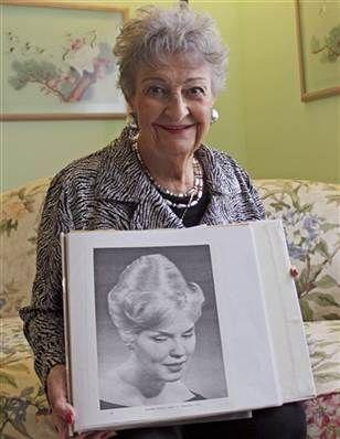 Margaret Vinci Heldt inventor of the beehive