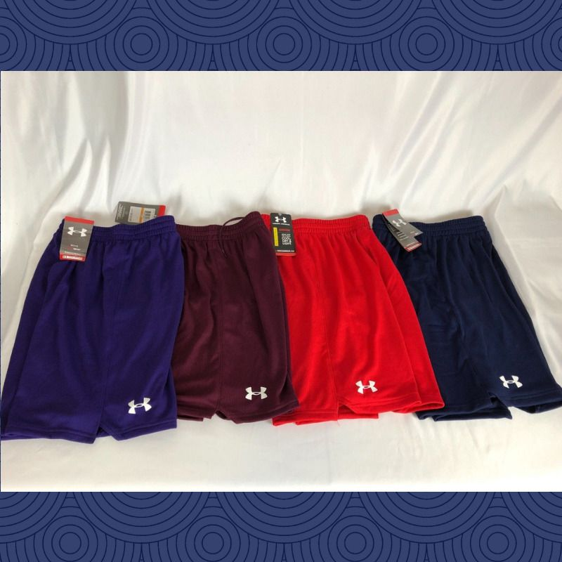 UA Youth Repeat Shorts. These shorts do not have pockets ...