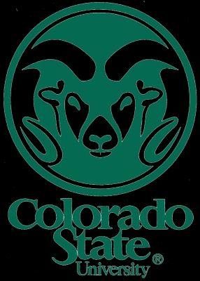 Colorado State University Logo Free Download Logos