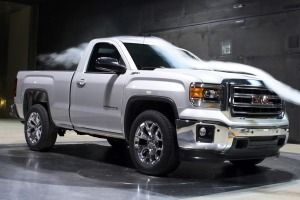2020 Gmc Sierra 1500 Prices Reviews And Pictures Edmunds Gmc Sierra Silverado Truck Gmc
