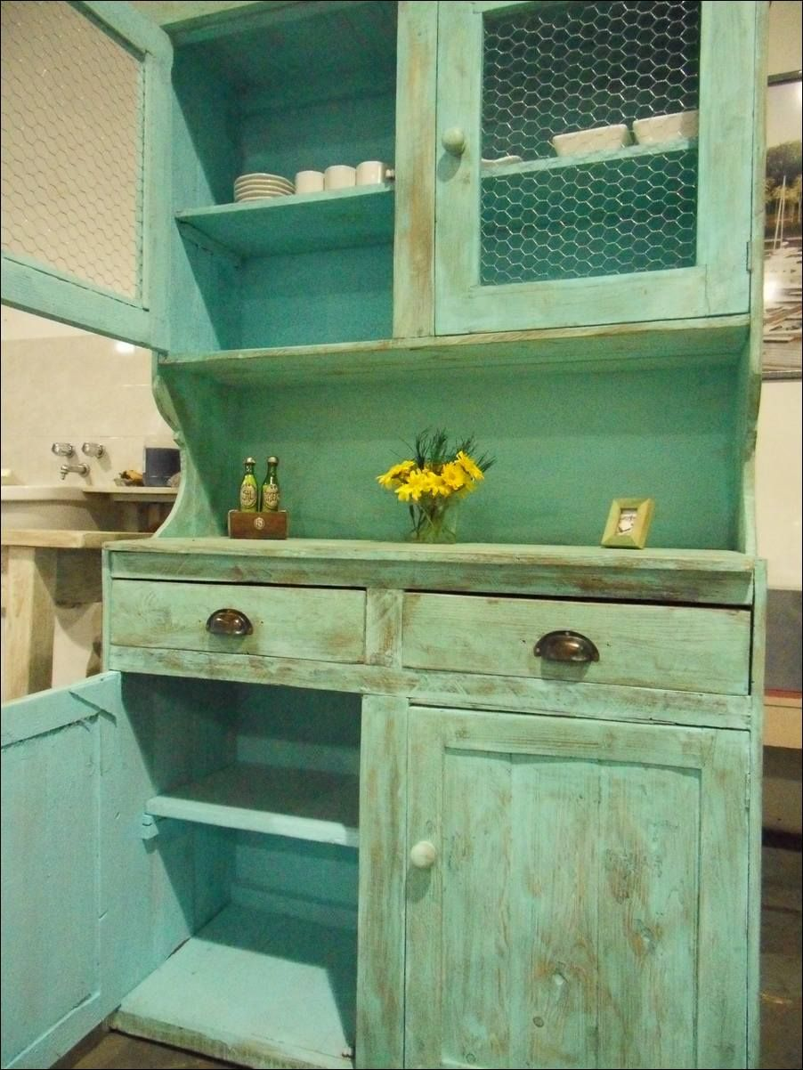 Muebles vintage buscar con google muebles decapados for Muebles de cocina vintage