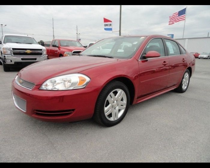 2013 Chevrolet Impala Lt Http Www Localautos Co For Sale Used