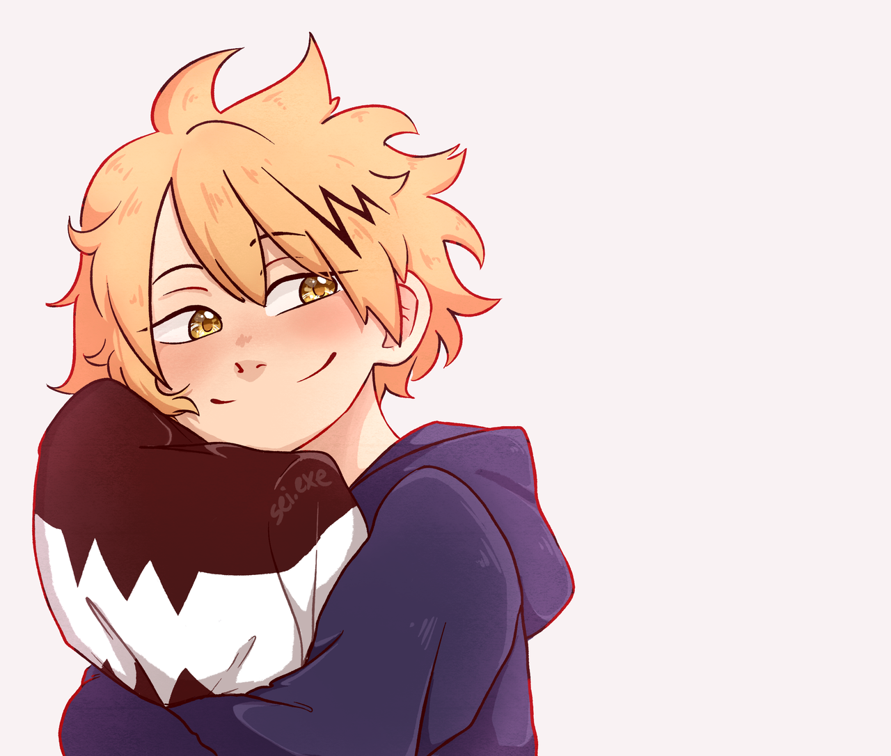 if that is denki I die from cute attack (With images) My