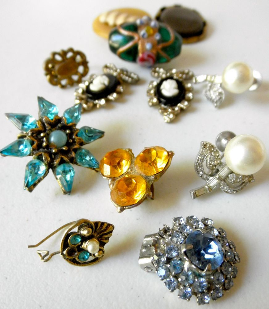 Bead Jewelry Projects | Glass Bead Jewelry Projects #5