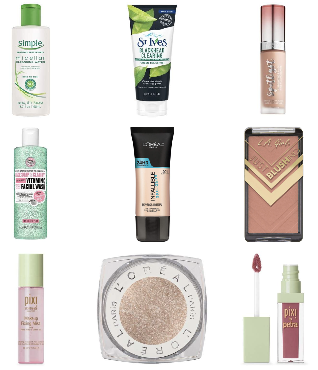 8 Skin-Clearing Beauty Products You Need toTry 8 Skin-Clearing Beauty Products You Need toTry new pics