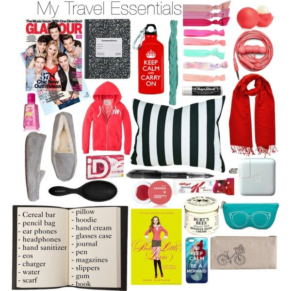 Travel Tips Packing Hacks Tips Essentials: My Travel Essentials