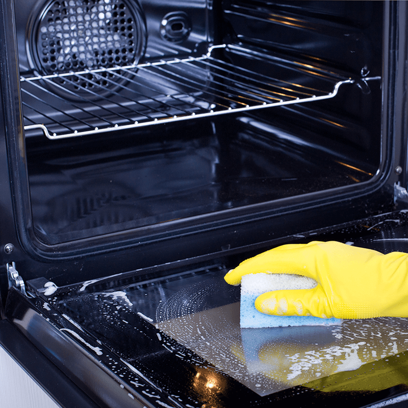 Homemade Oven Cleaner That Works Recipe Homemade oven