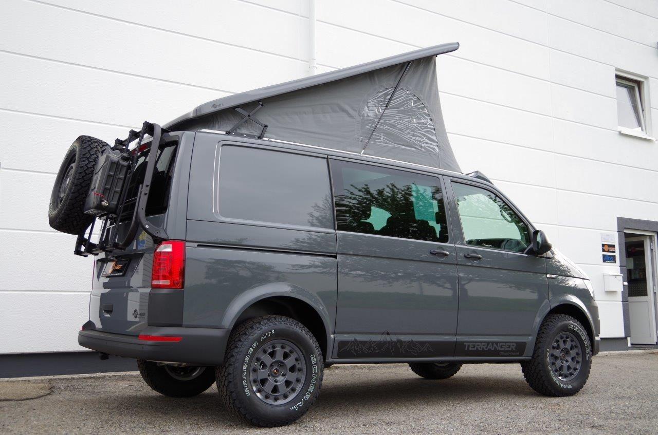 09 14 vanovan bus camper vw transporter. Black Bedroom Furniture Sets. Home Design Ideas