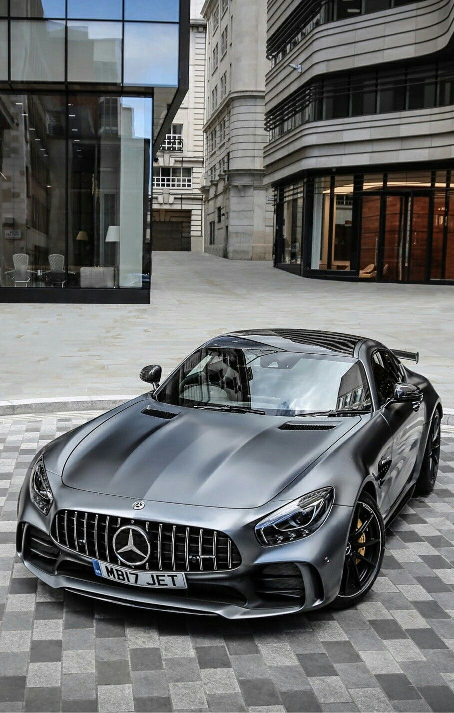 (°!°) Mercedes AMG GT-R, enhanced by Keely VonMonski #mercedesamg