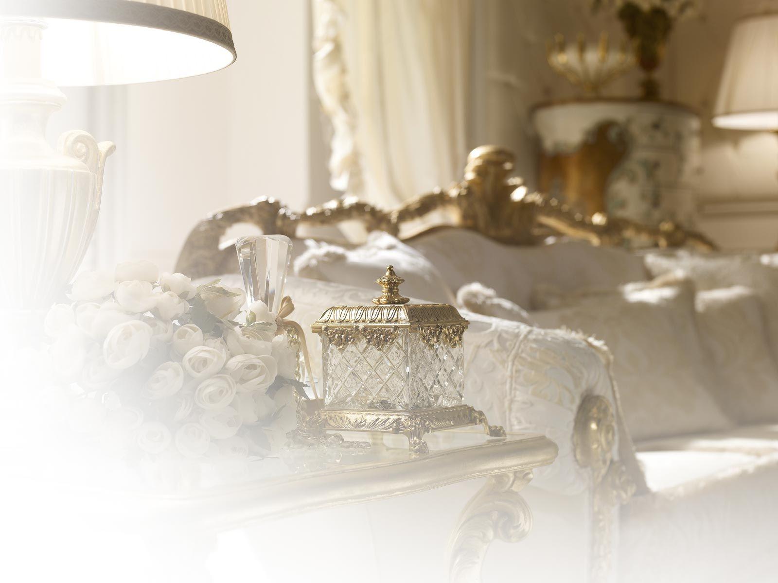 Italian Classic Luxury Wooden Living Room Furniture. | GLAM ...