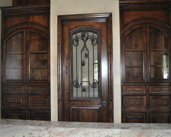 Mediterranean Style Exterior Doors On Pinterest Google Search