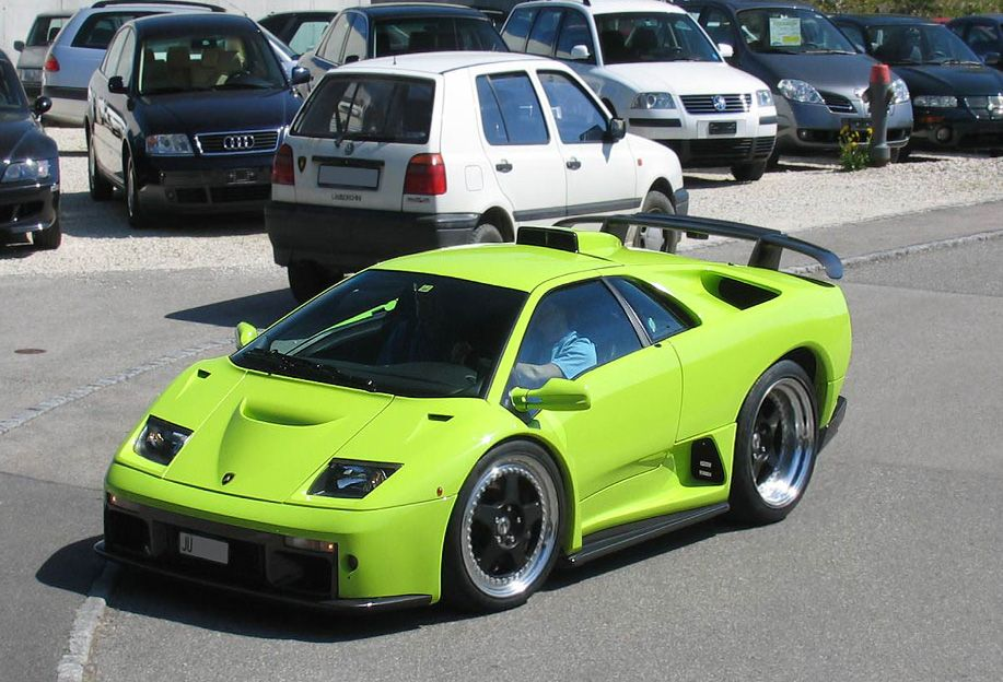 Showcasing cool cars from around the world including