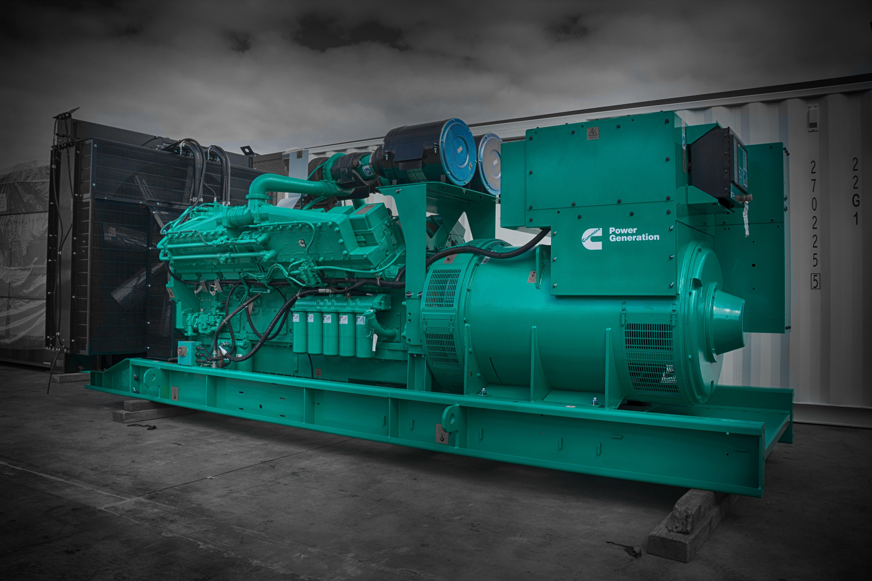 Diesel Generator Direct Diesel Generators Generator House Diesel
