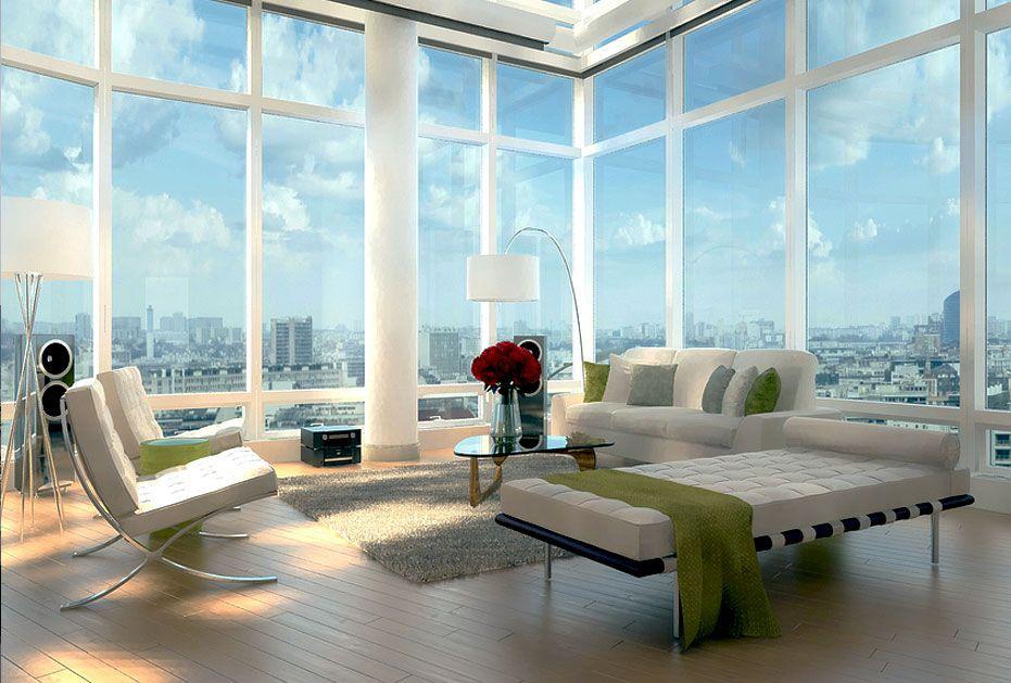 Battery Park City   Manhattan Apartments For Sale