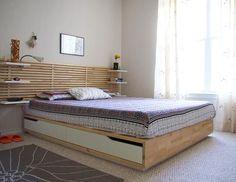Tête de lit IKEA : 12 magnifiques exemples